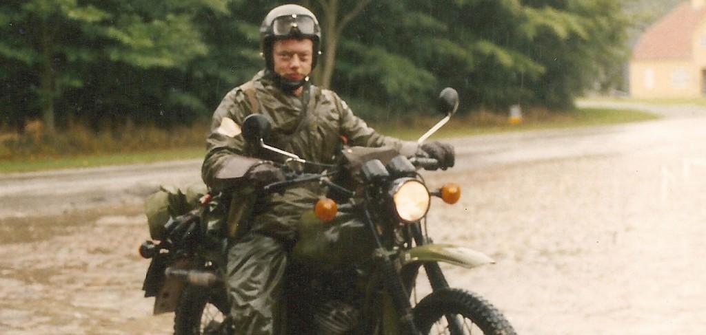 Hærens motorcykler Horsens1 kopi
