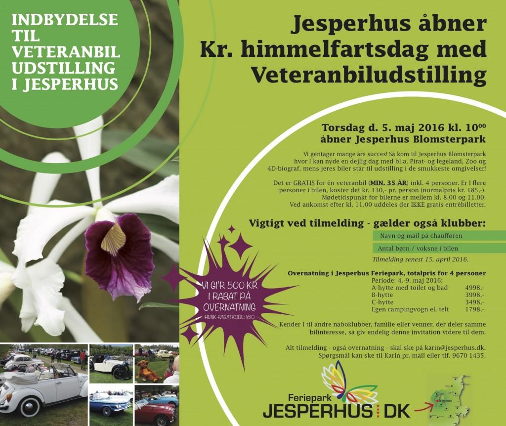 Jesperhus 2016