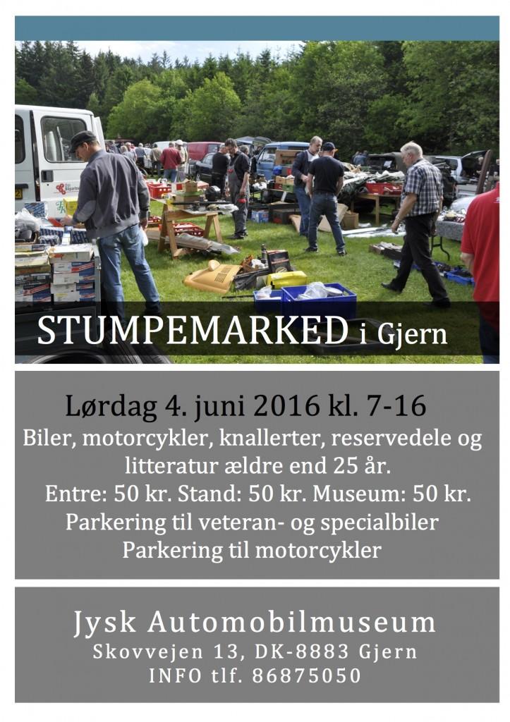 Stumpeplakat_gjern_2016