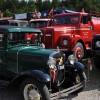 Jysk Automobilmuseum i Gjern fylder 50 år