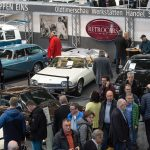 Bremen Classic Motorshow markerer starten på sæsonen