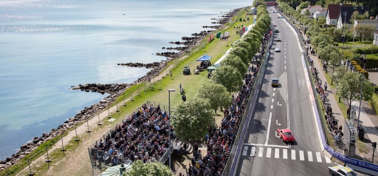 Kommunen har givet grønt lys til Classic Race Aarhus