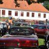 Verdens største Nimbus-træf på Wedelslund den 5.juni