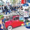 Verdensbilleder og Midnatsåbent i Aarhus City – BILER SØGES