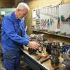 Klubaften – Iversens Cylinderservice — OVERTEGNET – IKKE FLERE PLADSER